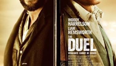 Дуэль. Постеры