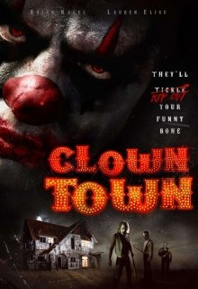 Город клоунов