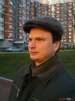 Михаил Киоса, фото