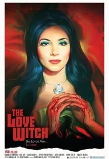 Ведьма любви
