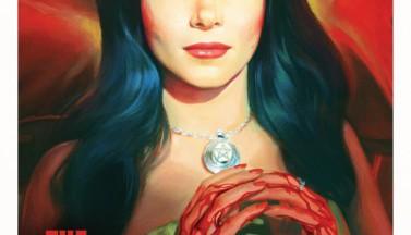 Ведьма любви. Постеры
