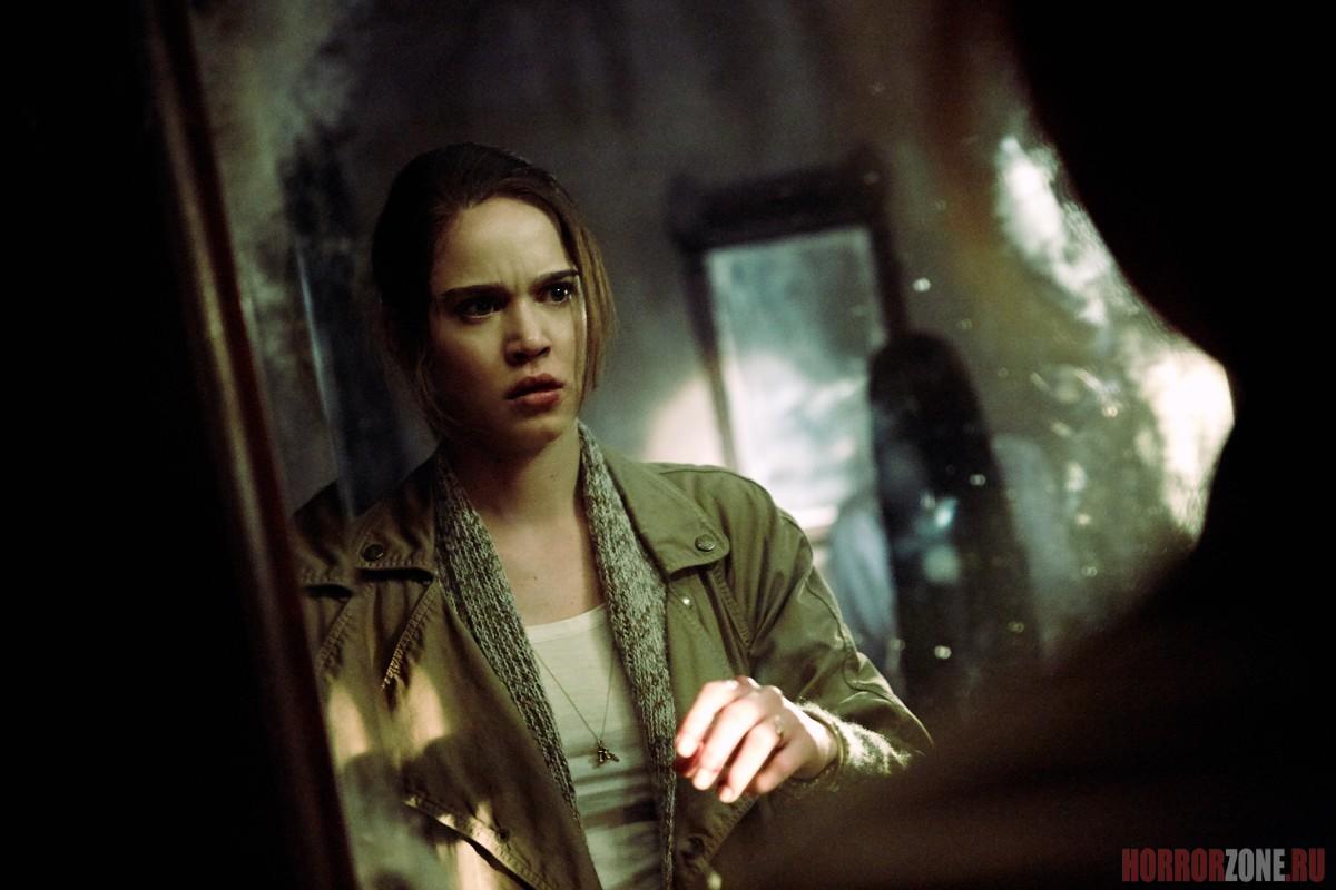 ЗВОНКИ, кадр из фильма