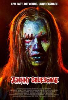 Ужасный Джонни
