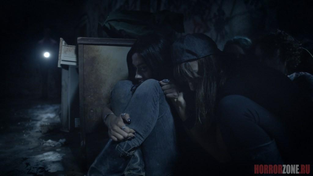 The Honor Farm, кадры из фильма