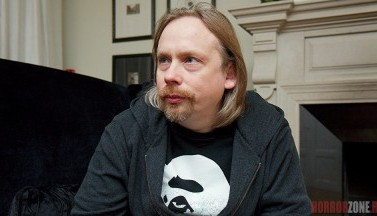 Интервью с Владиславом Северцевым
