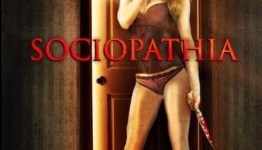 Социопатия. Постеры