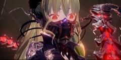Няшка-вампир в ролевой игре Code Vein