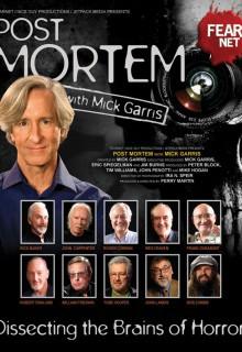 Post Mortem с Миком Гэррисом