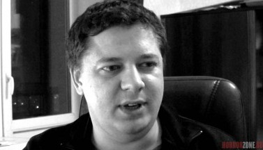 Арсений Гончуков. Фото