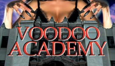 Академия Вуду. Постеры