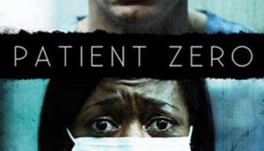 Пациент Зеро. Постеры