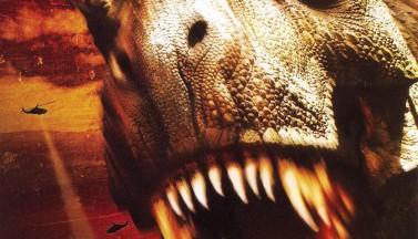 И это после динозавров Спилберга? — отзыв на фильм «Формула рая» (The Eden Formula, 2006 г.)