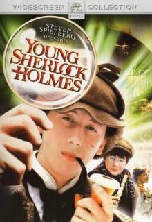 Молодой Шерлок Холмс
