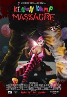 Резня в клоунском лагере