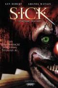 Серийный безумный клоун-убийца