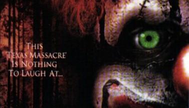 Серийный безумный клоун-убийца. Постеры