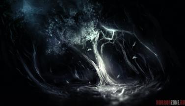 Darkwood. Концепт-арт