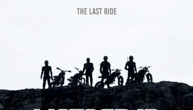 Мотоцикл. Постеры
