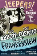 Эбботт и Костелло встречают Франкенштейна