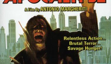 Апокалипсис каннибалов (Cannibal Apocalypse) (1980) - РЕЦЕНЗИЯ