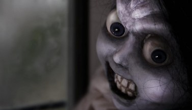 Проклятые куклы возвращаются в кинотеатры России!