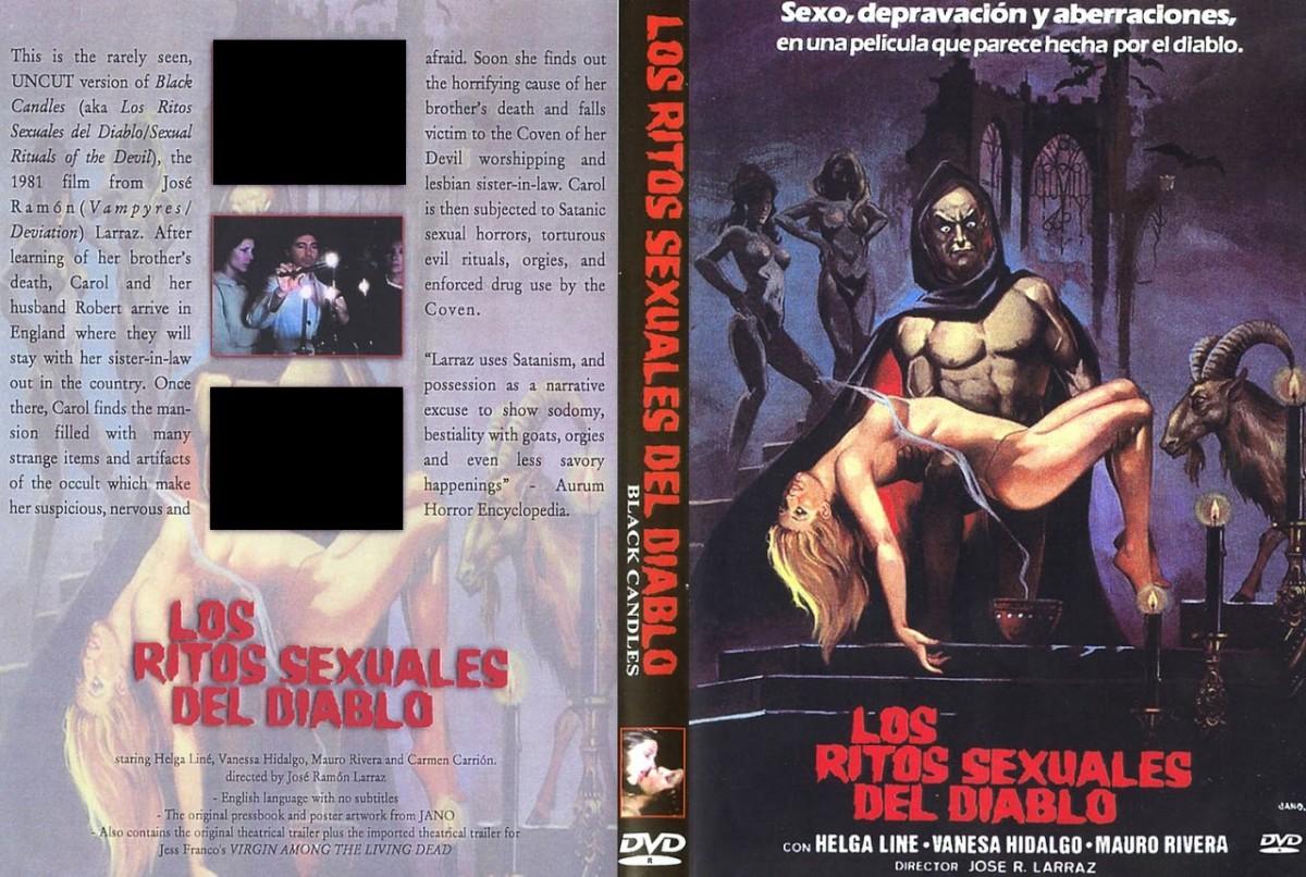 Смотреть порно фильм ритуал