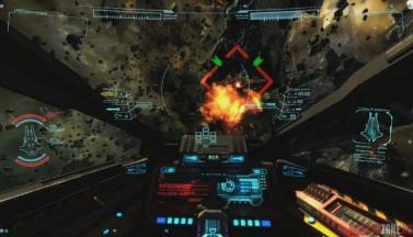 Starway Fleet. Скриншоты