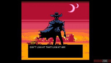 Dead Horizon. Скриншоты