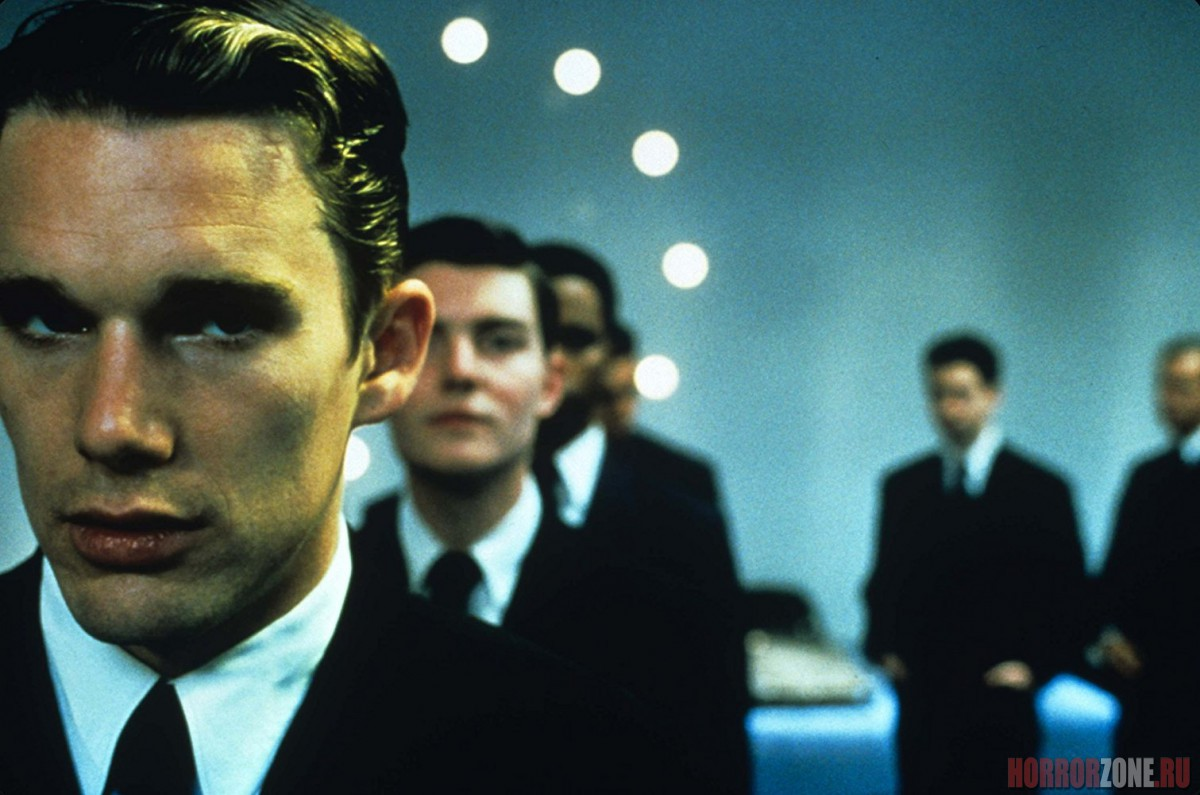 gattaca and 1984 Citizens in reality dystopias certain unalienable rights that we know today are eliminated discrimination for the higher-ups citizens in the dna modified will be utopias but it does control how people into believing what you're looking from.