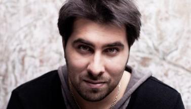 Рустам Мосафир. Фото