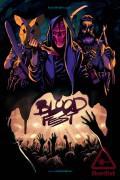 Фестиваль крови