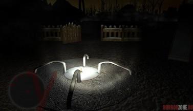 D.F.R.: The Light. Скриншоты