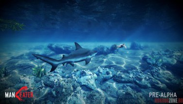 """Станьте акулой-людоедом в игре """"Maneater"""" (СКРИНШОТЫ)"""