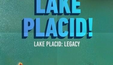Озеро страха: Наследие. Постеры