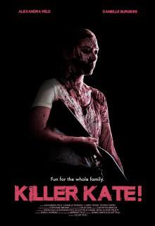 Убийца Кейт!