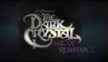 Тёмный кристалл: Эпоха сопротивления. Тизер