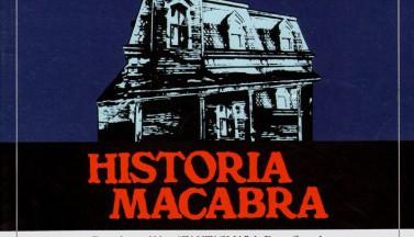 История с привидениями. Постеры