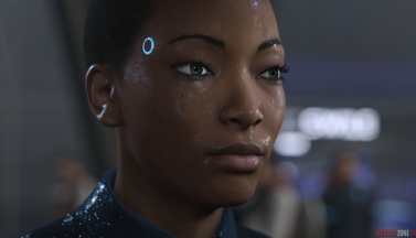 Detroit: Become Human. Скриншоты