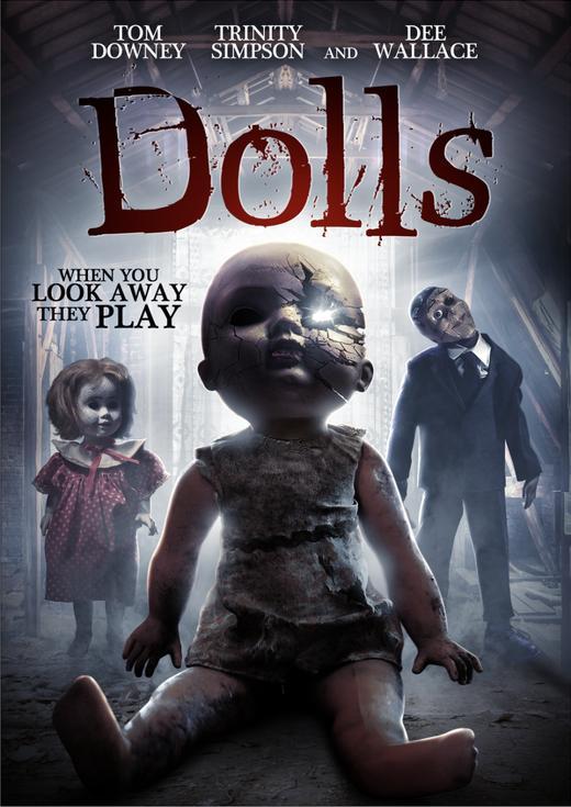 куклы 2019 фильм онлайн описание новости трейлеры