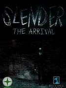 Slender: The Arrival (survival horror)