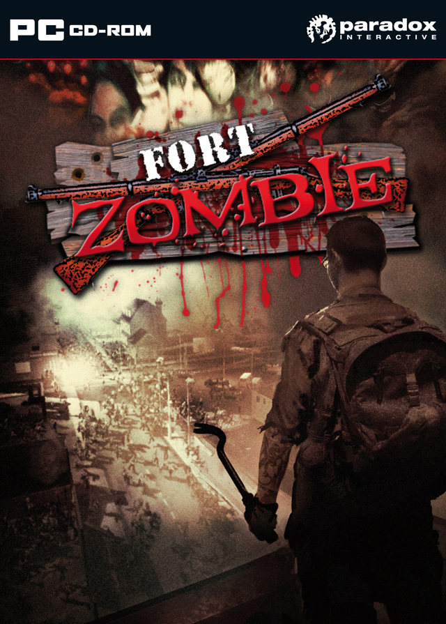 Fort Zombie Game