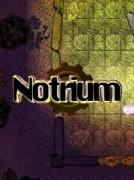 Notrium (arcade)