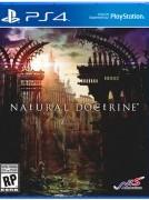 Natural Doctrine (RPG)