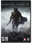 Middle-Earth: Shadow of Mordor (3D-action)