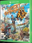 Sunset Overdrive (3D-action)