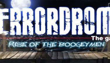 Terrordrome – Rise of the Boogeymen. Скачать