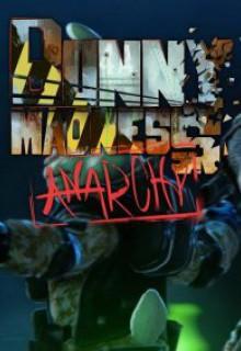 Bunny Madness Anarchy