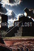 Paradise Lost: FPS Cosmic Horror Game