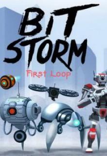 Bit Storm VR: First Loop
