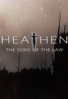 Heathen - The Sons of the Law